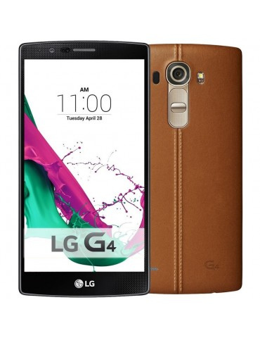 LG H815 G4 32GB | Leather Brown