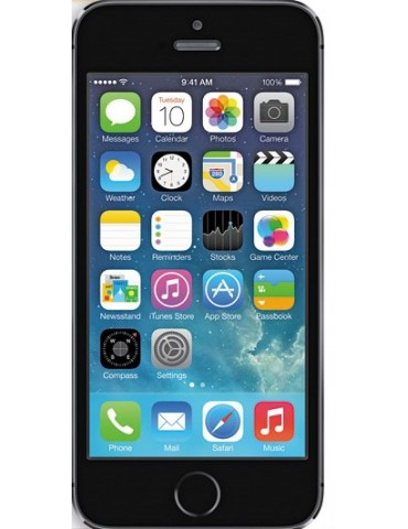 Apple iPhone 5S 16GB | Gray