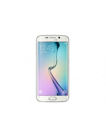 Samsung G925 Galaxy S6 EDGE 32GB | White