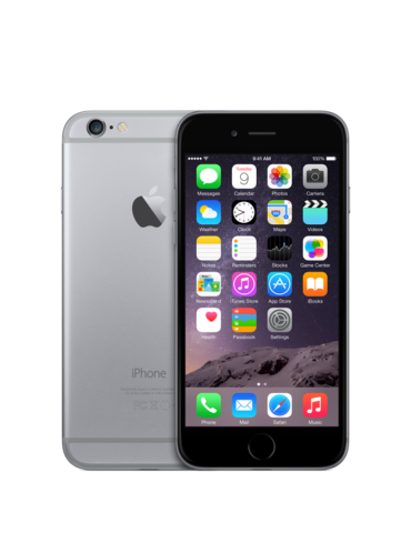 Apple iPhone 6 16GB | Gray