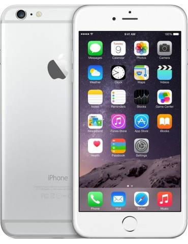 Apple iPhone 6 64GB | Silver