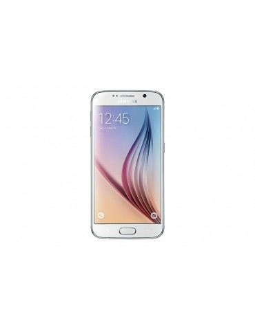 Samsung G920 Galaxy S6 128GB | White