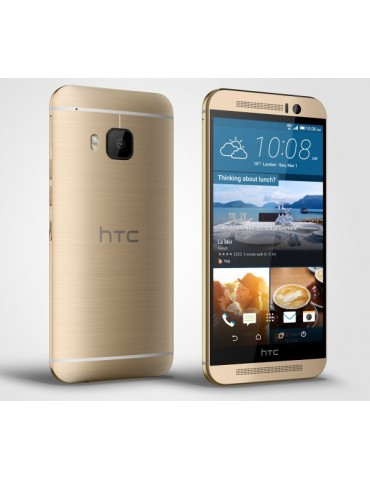 HTC One M9 | Gold