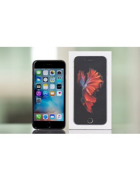 Apple iPhone 6S 16GB | Grey