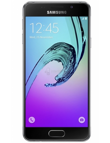 Samsung A310F Galaxy A3 2016 | Black
