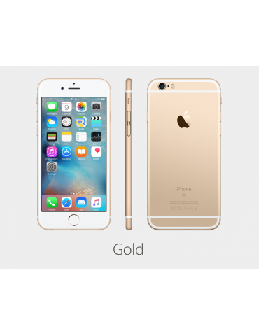 Apple iPhone 6S 16GB | Gold