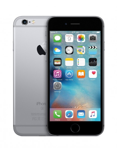 Apple iPhone 6S 32GB | Grey