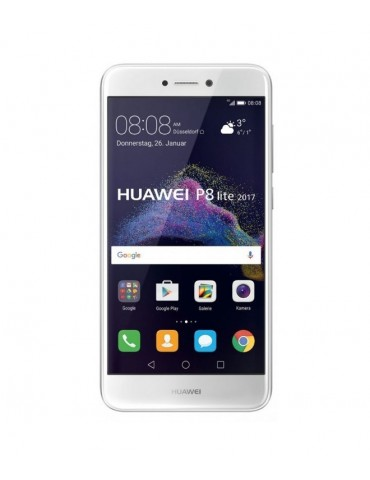 Huawei P8 Lite 2017 Single SIM | White