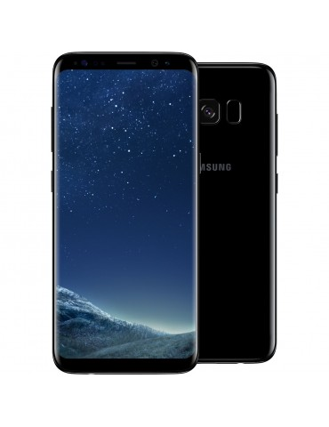 Samsung G950 Galaxy S8 | Black