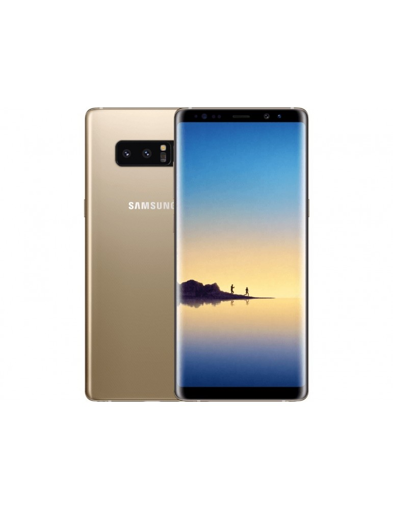 Samsung N950F Galaxy Note 8 64GB | Gold