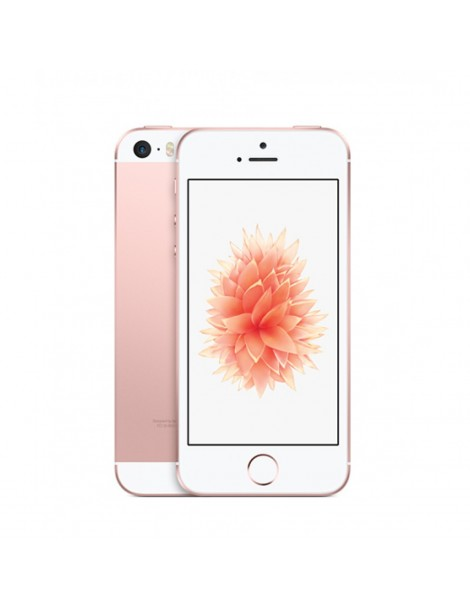 Apple iPhone SE 16GB | Rose Gold