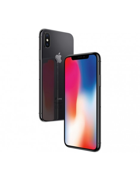 Apple iPhone X 256GB | Space Grey