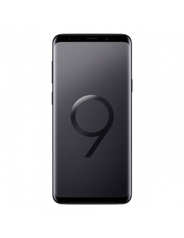 Samsung G965F Galaxy S9 Plus 64GB Dual SIM | Black