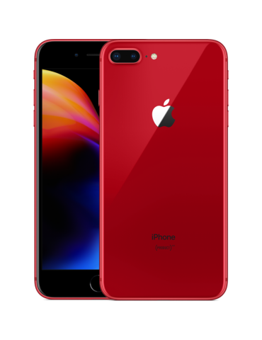 Apple iPhone 8 Plus 64GB | Red