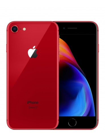 Apple iPhone 8 64GB | Red