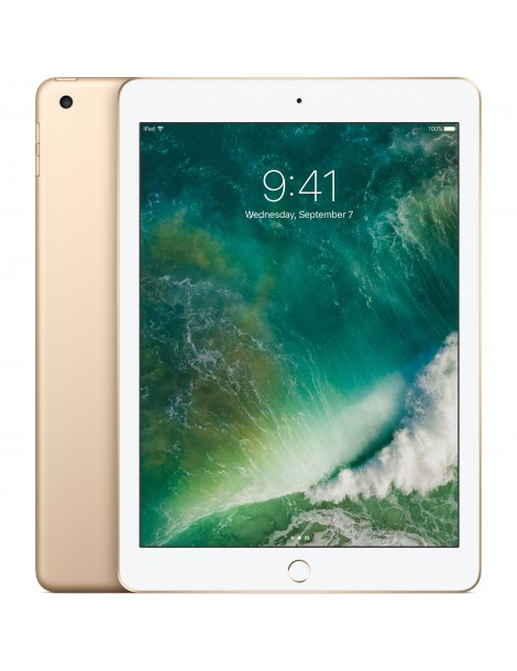 Apple iPad Wi-Fi 32GB (2018) MRJN2FD/A | Gold