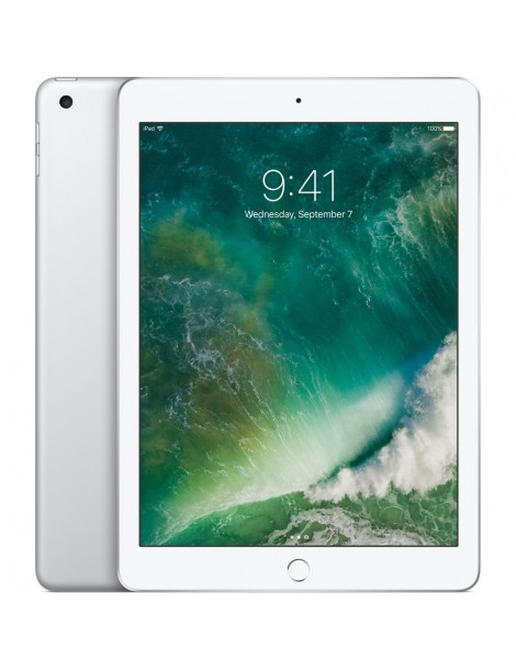 Apple iPad Wi-Fi 32GB (2018) MR7G2FD/A | Silver
