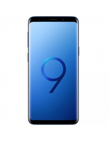 Samsung G965F Galaxy S9 Plus 64GB Single SIM | Black