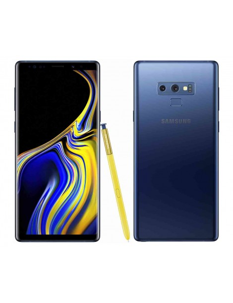 Samsung N960F Galaxy Note 9 128GB Dual SIM | Blue