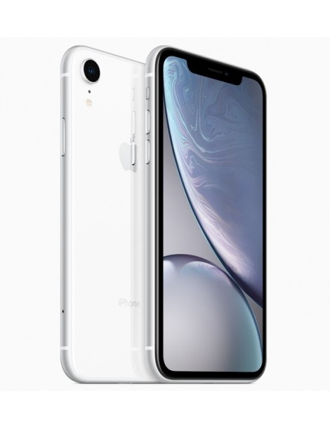 Apple iPhone XR 128GB | White