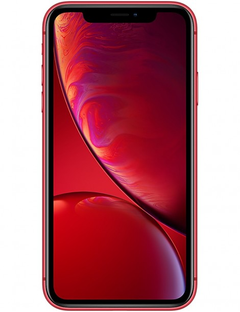 Apple iPhone XR 128GB | Red