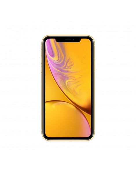 Apple iPhone XR 128GB | Yellow