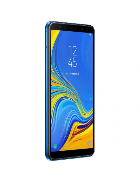 Samsung A750F Galaxy A7 2018 64GB Dual | Blue