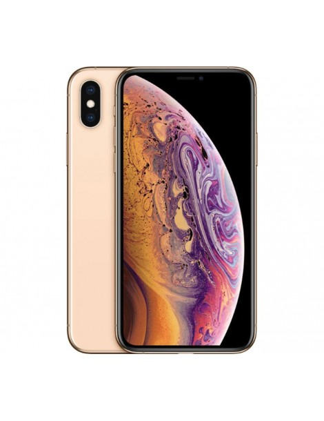 Apple iPhone XS 64GB | Gold