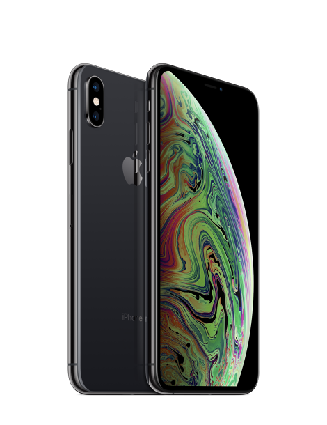 Apple iPhone XS Max 64GB | Grey