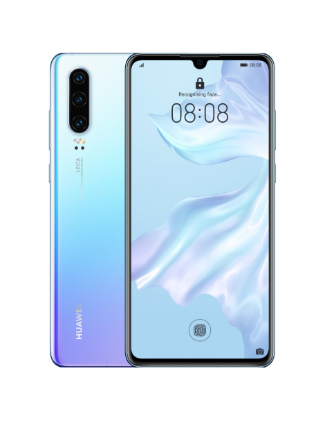 Huawei P30 6GB/128GB Dual SIM | Breathing Crystal