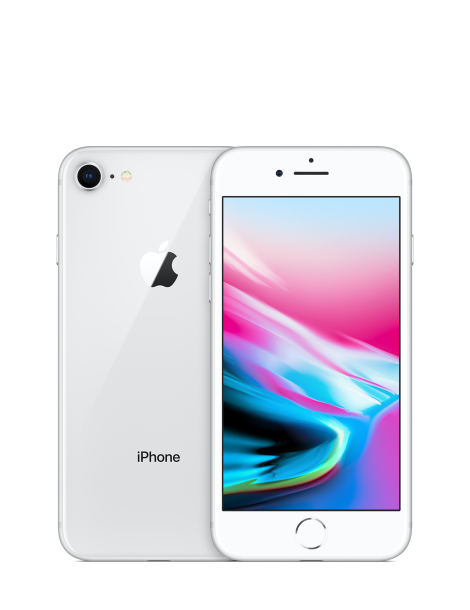 Apple iPhone 8 128GB | Silver