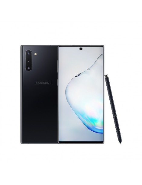 Samsung N970F Galaxy Note 10 256GB Dual SIM | Black