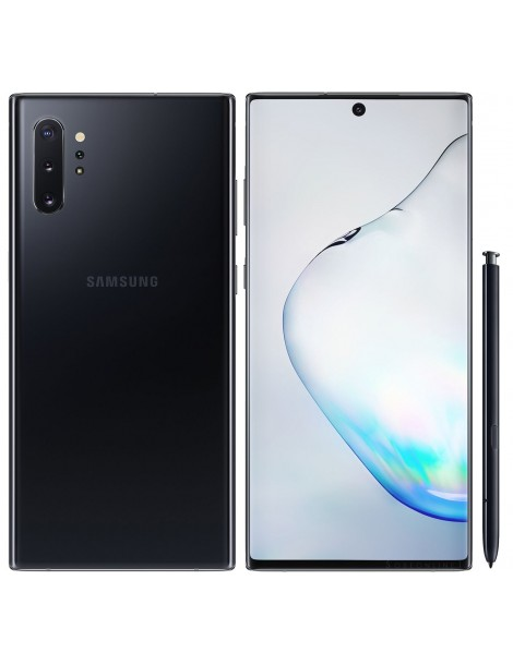 Samsung N975F Galaxy Note 10+ 256GB Dual SIM | Black