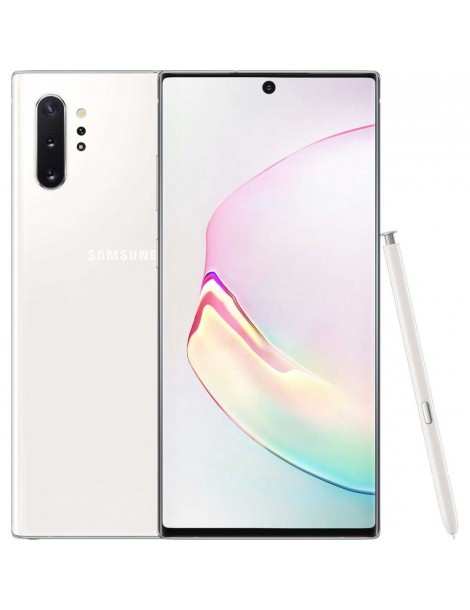 Samsung N975F Galaxy Note 10+ 256GB Dual SIM | White