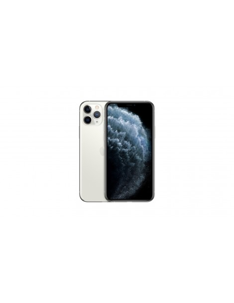 Apple iPhone 11 Pro Max 64GB | Silver
