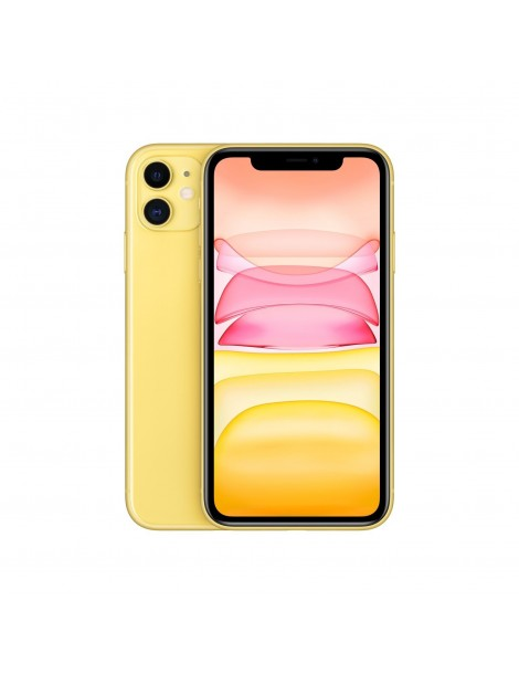 Apple iPhone 11 64GB | Yellow