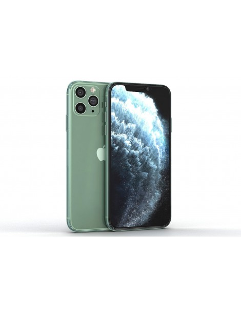 Apple iPhone 11 Pro 512GB | Green
