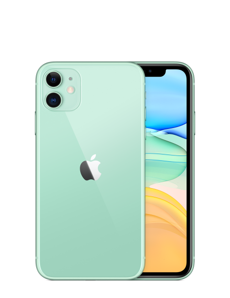 Apple iPhone 11 64GB | Green