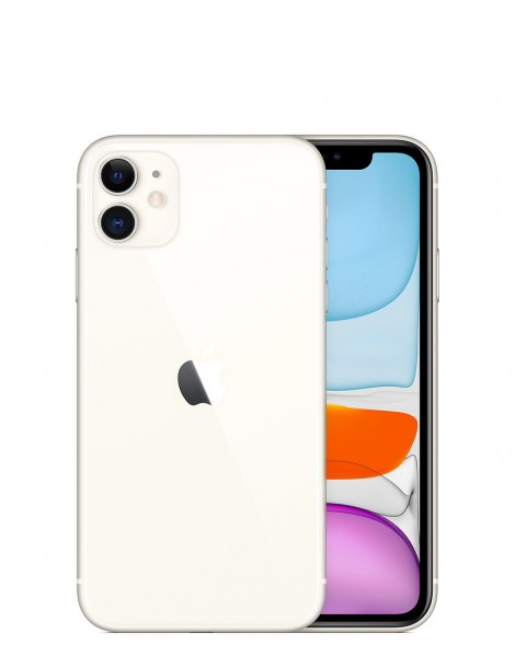 Apple iPhone 11 64GB | White