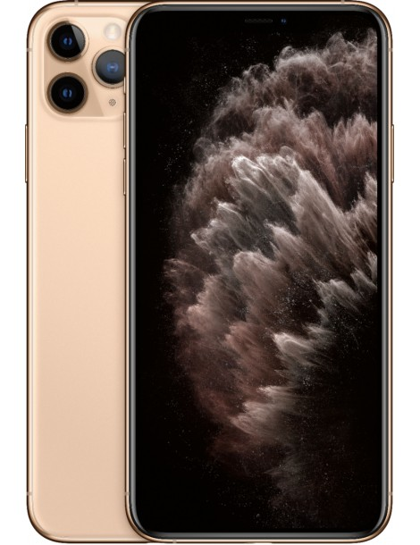 Apple iPhone 11 Pro 64GB | Gold