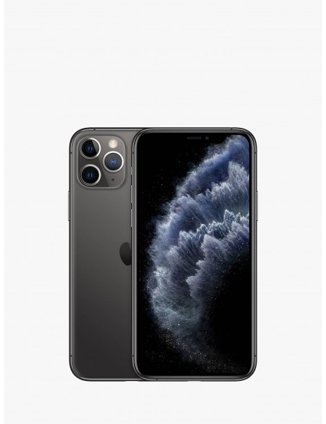 Apple iPhone 11 Pro 256GB | Grey