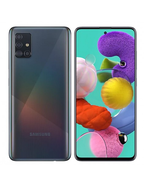 Samsung A515 Galaxy A51 4GB/128GB | Black