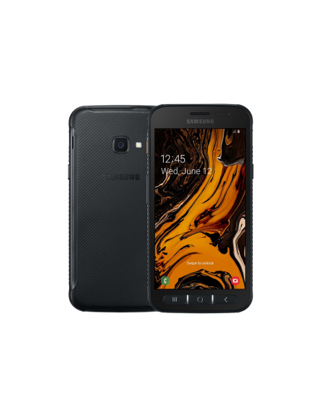 Samsung G398 Xcover 4S | Black