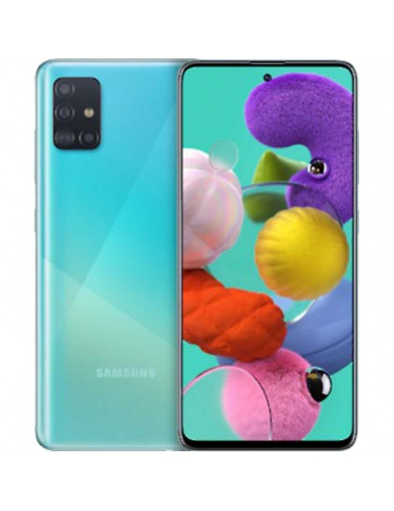 Samsung A515 Galaxy A51 4GB/128GB | Blue