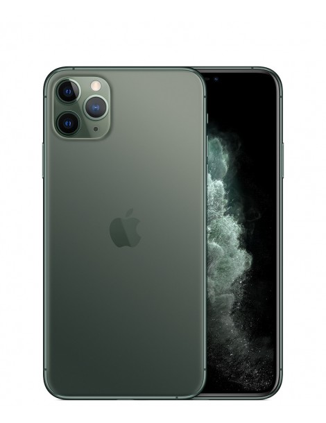 Apple iPhone 11 Pro Max 64GB | Green