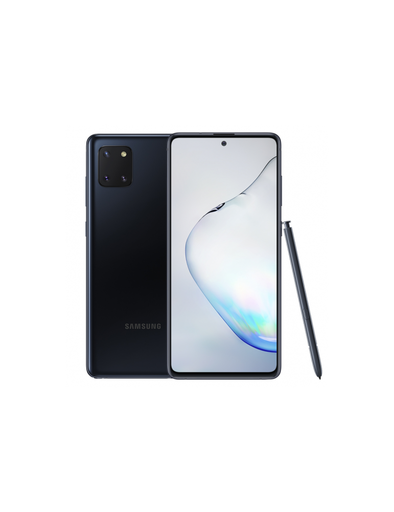 Samsung N770F Galaxy Note 10 lite 6GB/128GB Dual SIM | Black