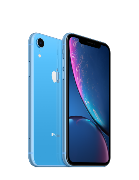 Apple iPhone XR 256GB | Blue