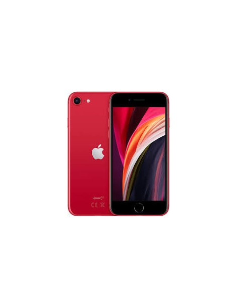 Apple iPhone SE 2020 128GB | Red