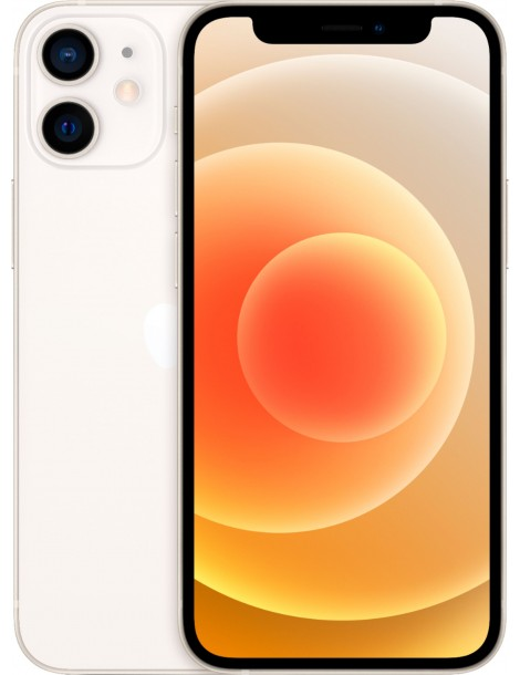Apple iPhone 12 128GB | White