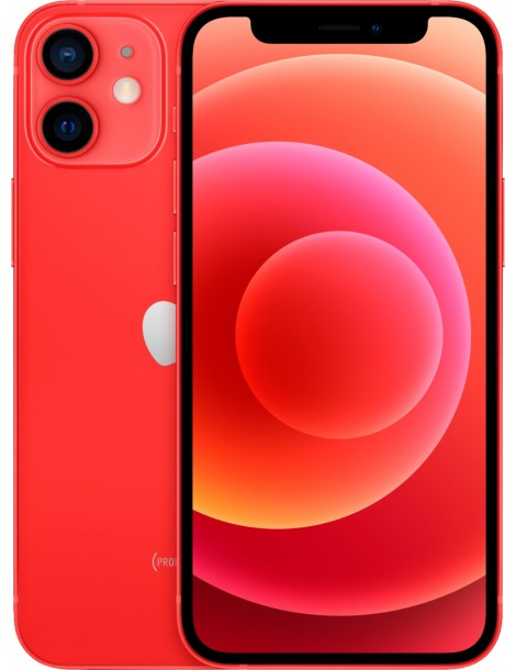 Apple iPhone 12 mini 128GB | Red